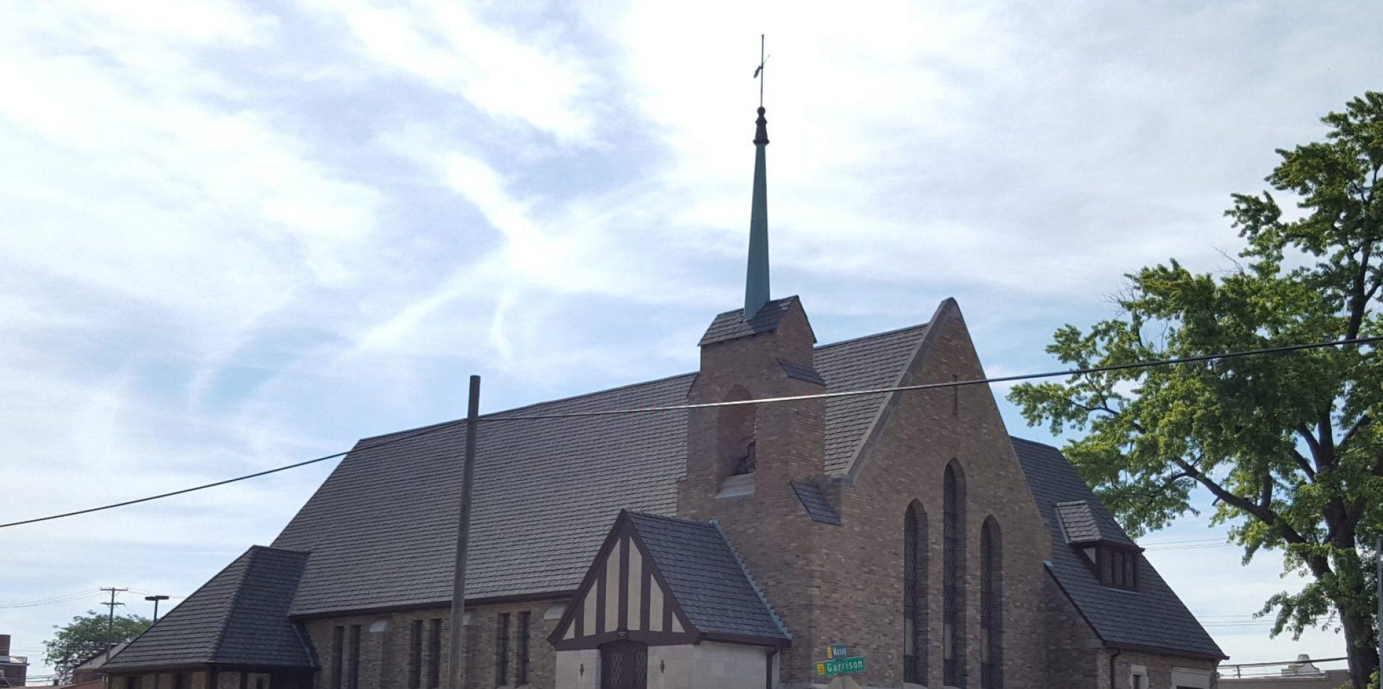 Fairlane Alliance Church